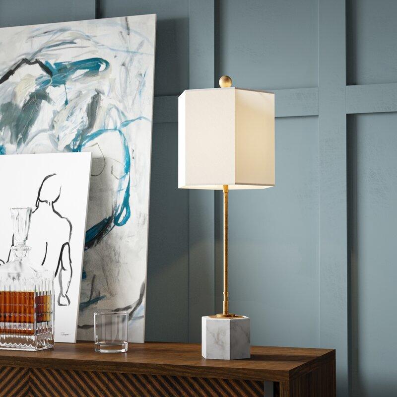 minimalist table lamp