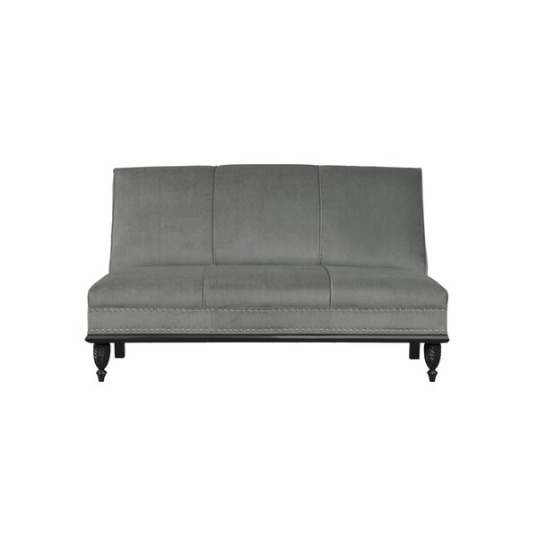 San Paulo Settee by Duralee Furniture