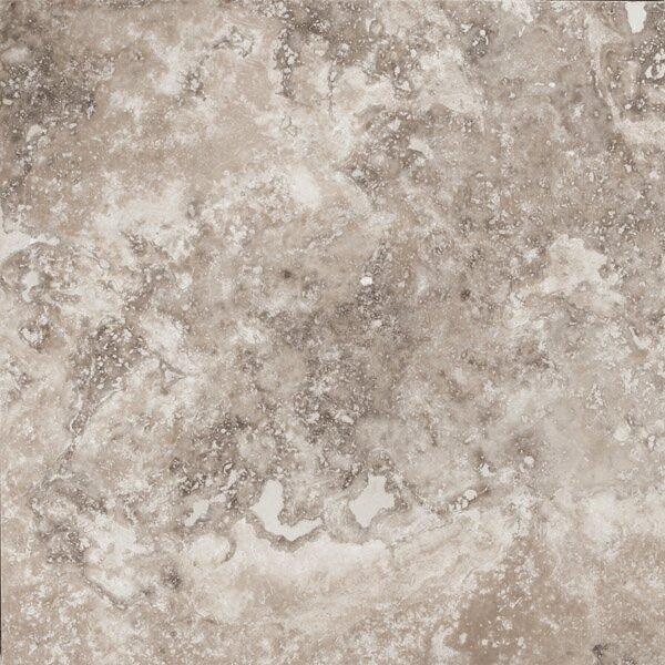Travertine 18 x 18 Filled and Honed Field Tile in Philadelphia by Emser Tile