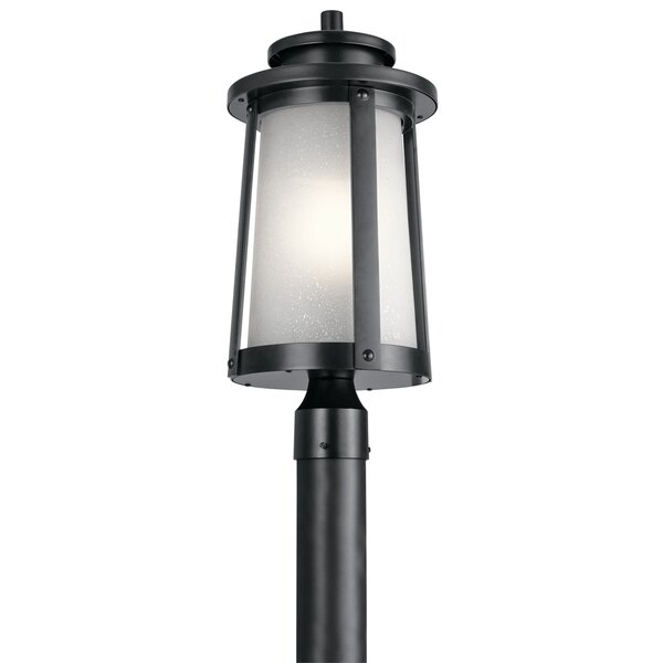 Howells Outdoor 1-Light Lantern Head by Latitude Run