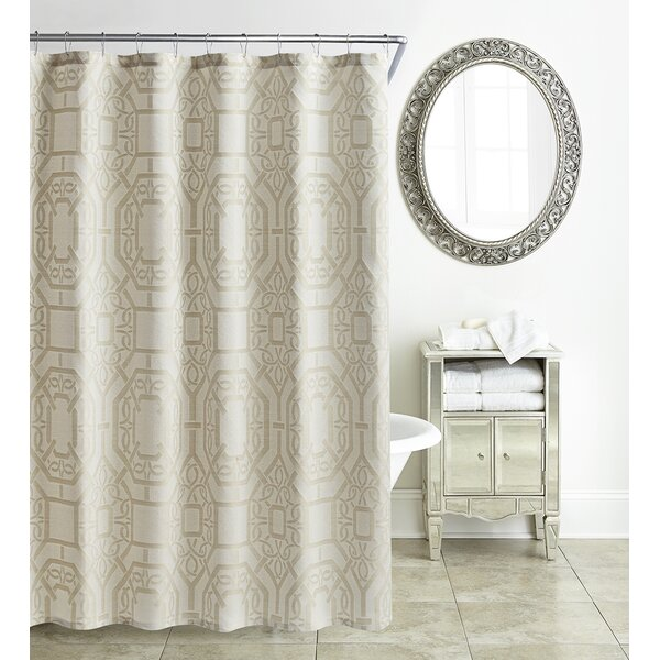 Lancaster Shower Curtain by Waterford Bedding