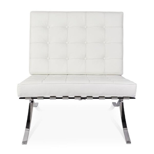 Houck Slipper Chair By Orren Ellis