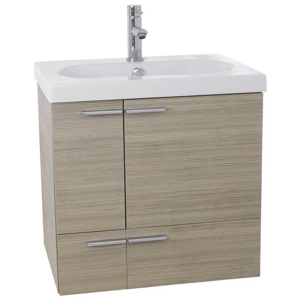 Urbain 23 Single Bathroom Vanity Set