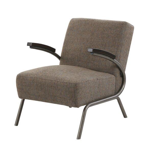 Girton Armchair By Williston Forge