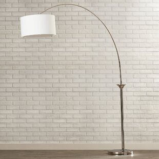 Purchase Wagga Wagga 84 Arched Floor Lamp By Brayden Studio
