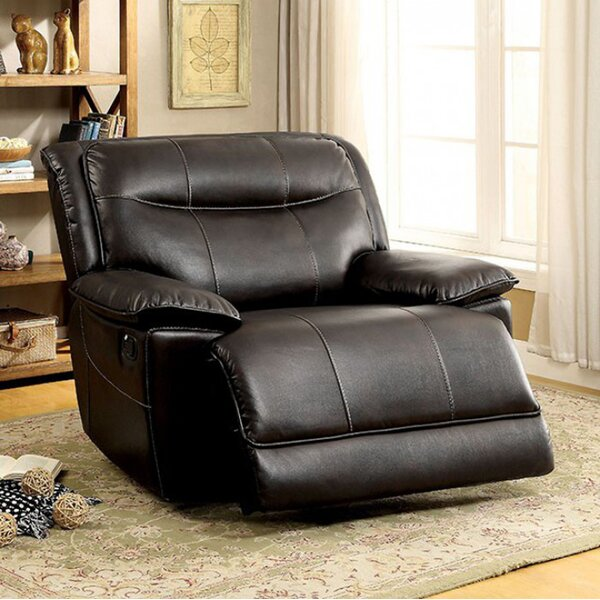 Roder Glider Recliner by Latitude Run