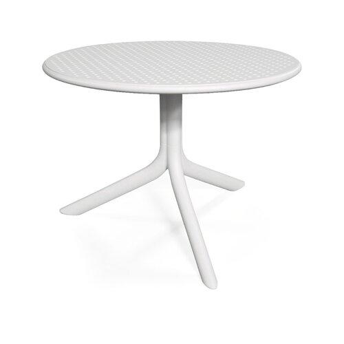 Bistrotisch Step Nardi Farbe: Weiß | Küche und Esszimmer > Bar-Möbel > Bar-Stehtische | Weiß | Kunststoff | Nardi