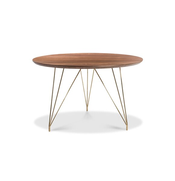 Newman Dining Table by Lievo