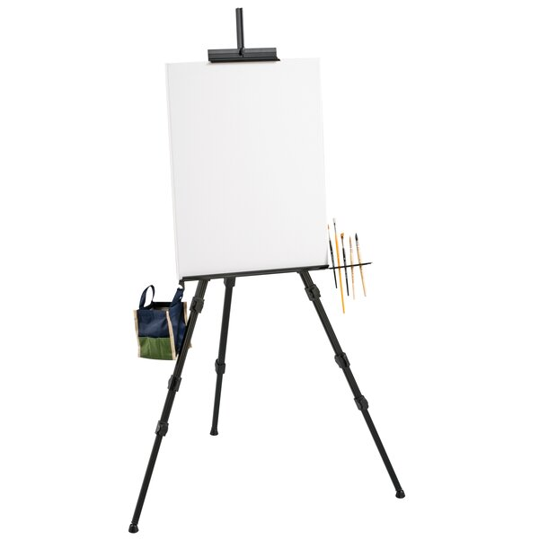 Heritage Marker Tray Tripod Easel by Alvin and Co.