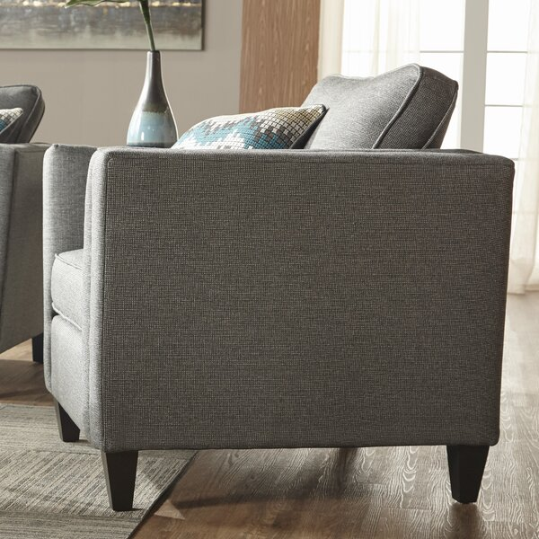 Elan Armchair by Latitude Run Latitude Run