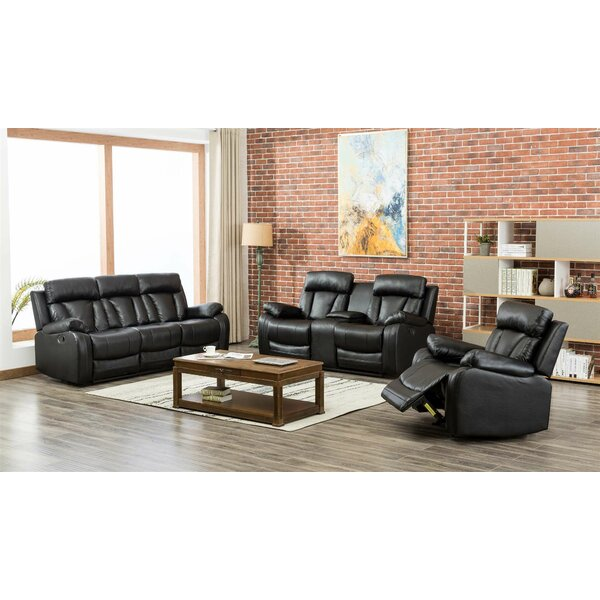 Adames Reclining Configurable Living Room Set By Red Barrel Studio