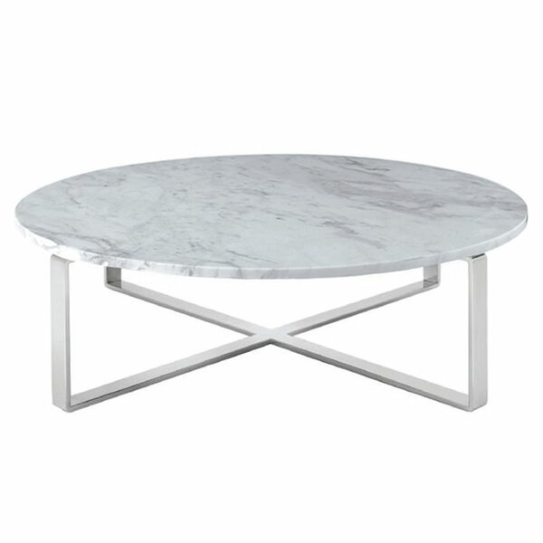Marble/Granite Top Coffee Tables Youu0027ll Love | Wayfair