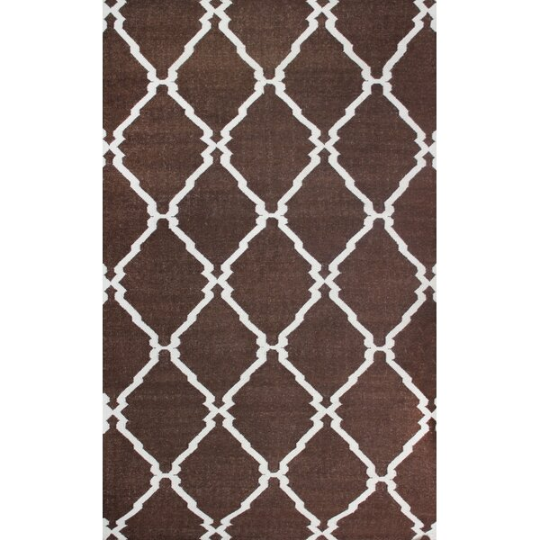 Buster Brown Area Rug by Alcott Hill