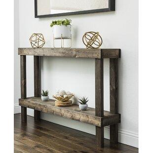 Superb Dunlap Console Table Machost Co Dining Chair Design Ideas Machostcouk