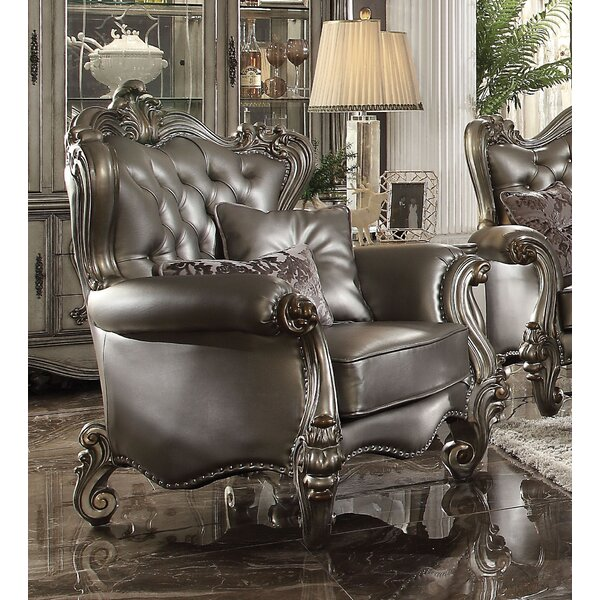 Dinges Armchair by Astoria Grand Astoria Grand