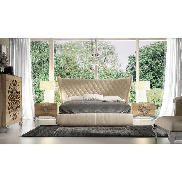 Rone Standard 4 Piece Bedroom Set By Brayden Studio by Brayden Studio Wonderful