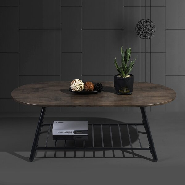 Vazquez Coffee Table With Storage By 17 Stories
