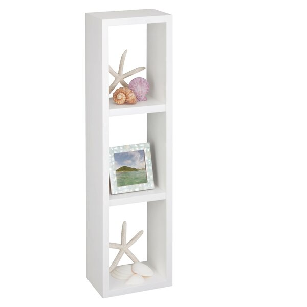 Triple Cube Accent Shelf by Honey Can Do