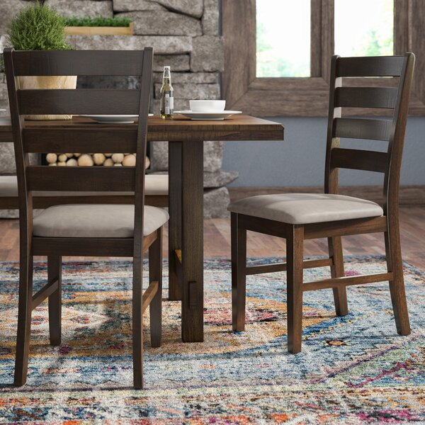 Channel Island Side Chair (Set of 2) by Trent Austin Design
