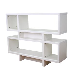 Cube Unit Bookcase by Mintra