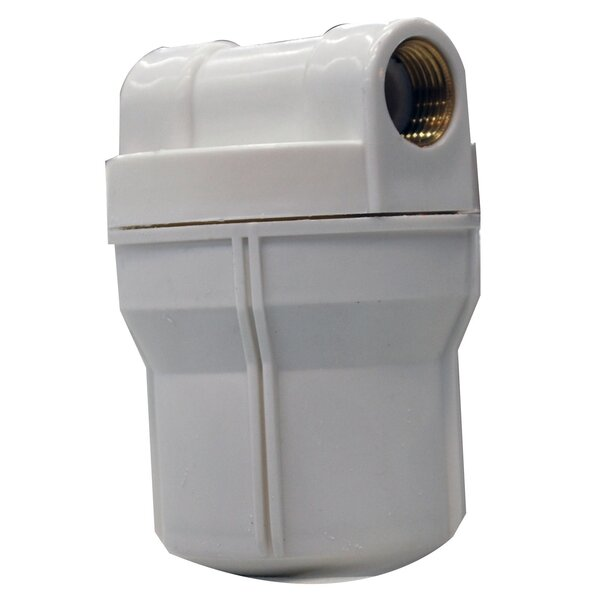 SteamSpa Generator In-Line Water Filter by Steam Spa