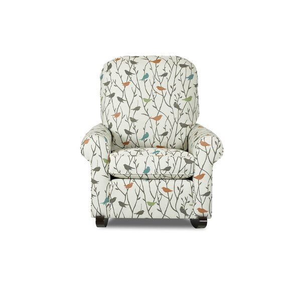 Arnt Rocking Chair by Darby Home Co