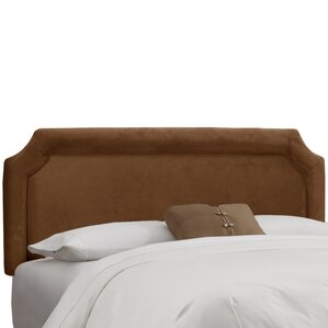 Amber Upholstered Panel Headboard by Mercer41