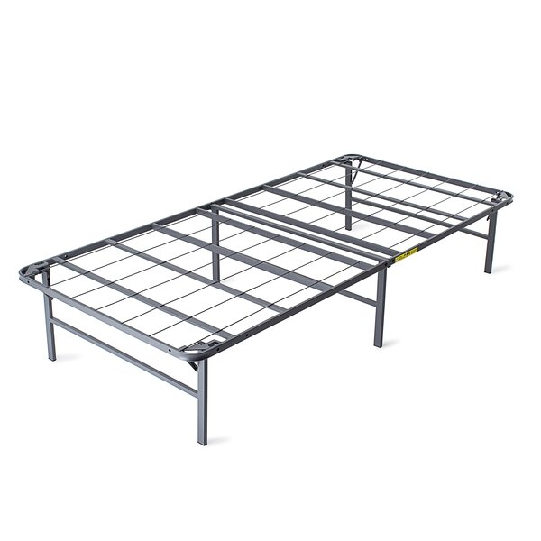 Bi-Fold Bed Frame by Alwyn Home
