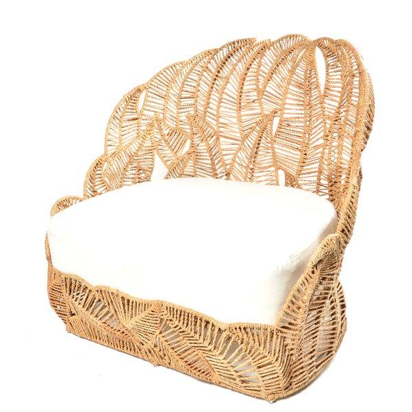 Lurmont Barrel Chair by Bay Isle Home