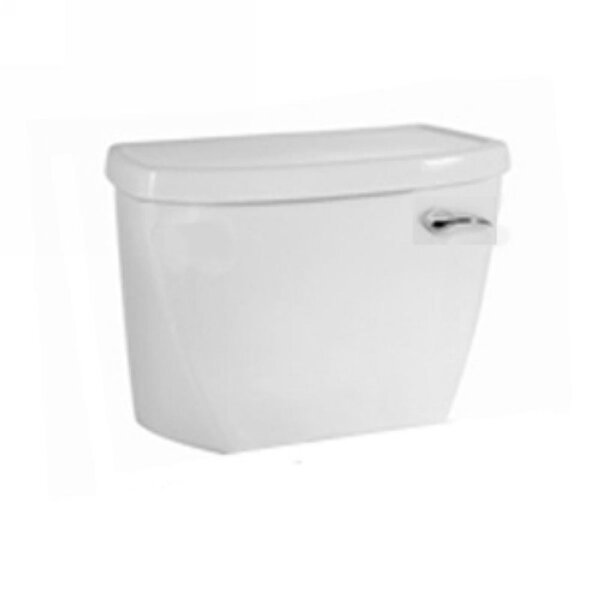 Pressure Assist Pa 1.1 GPF Toilet Tank by American Standard