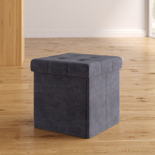 Brendan Storage Ottoman by Zipcode Design