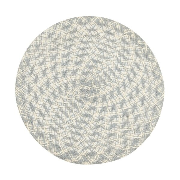 Tunstall Woven Placemat (Set of 2) by Andover Mills