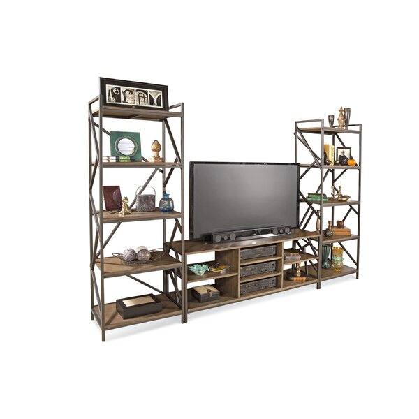 Olivas Entertainment Center For TVs Up To 70