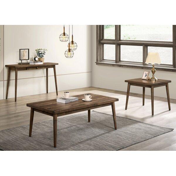 Willson 2 Piece Coffee Table Set by Corrigan Studio Corrigan Studio®