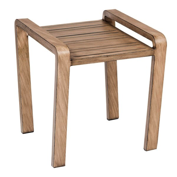 Reynolds Side Table by Woodard