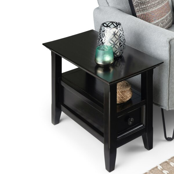 Mccoppin End Table By Alcott Hill