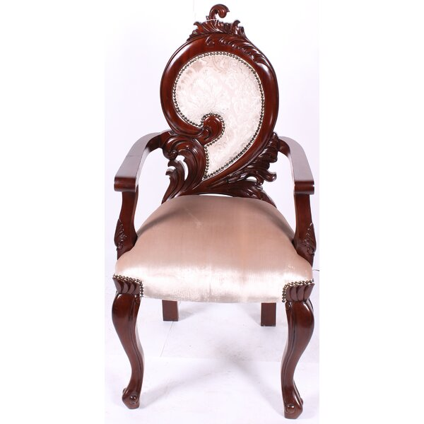 French Armchair by America's Best Furniture