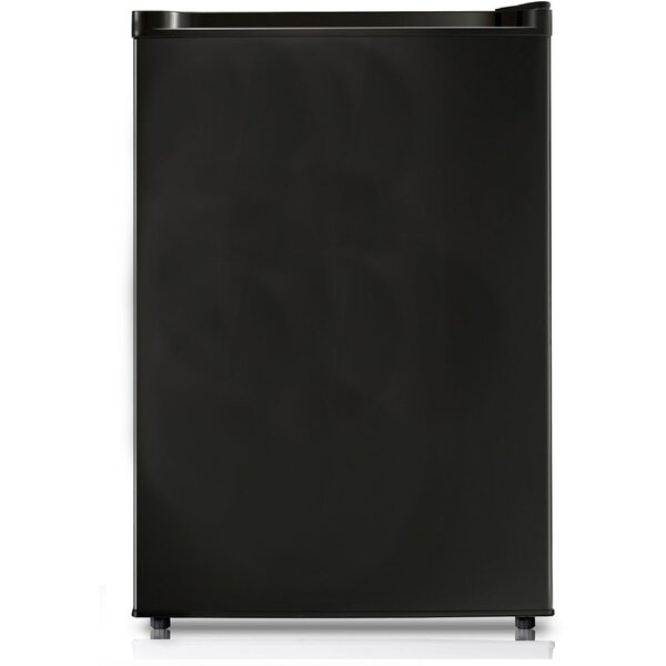 4.4 cu. ft. Compact Refrigerator by Midea