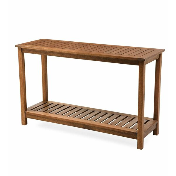 Lancaster Solid Wood Buffet & Console Table by Plow & Hearth