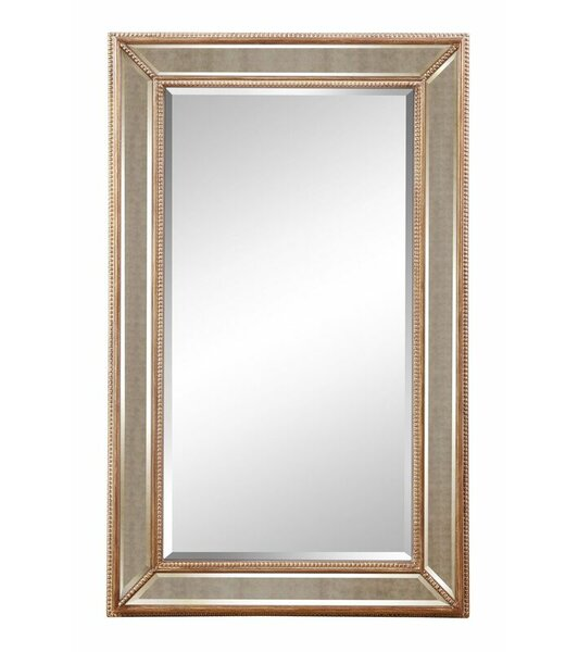 Shangrila Full Length Mirror by Rosdorf Park