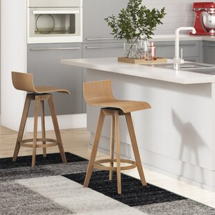 Super Dery Swivel Bar Counter Stool Set Of 2 Machost Co Dining Chair Design Ideas Machostcouk