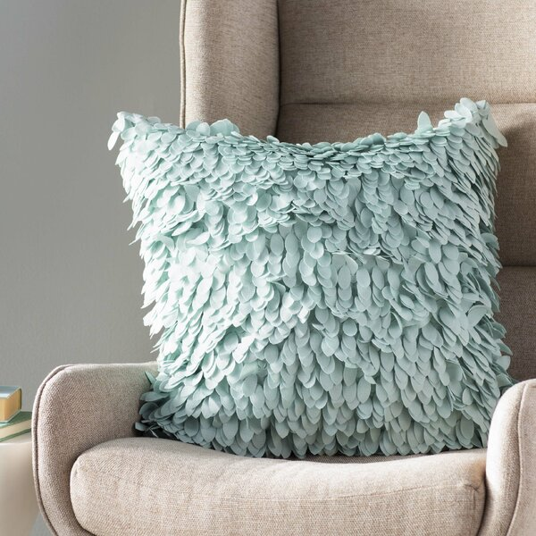 Bassilly Pillow Cover by House of Hampton