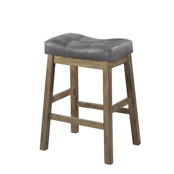 Mcgrath 25 Counter Height Bar Stool (Set of 2) by Gracie Oaks