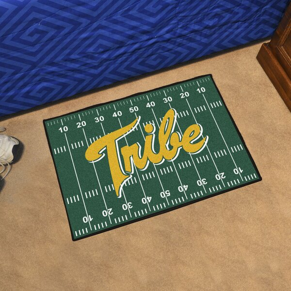 College of William & Mary Doormat by FANMATS