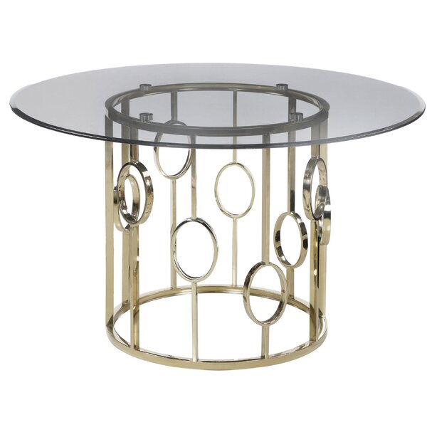 Gering Dining Table By Mercer41