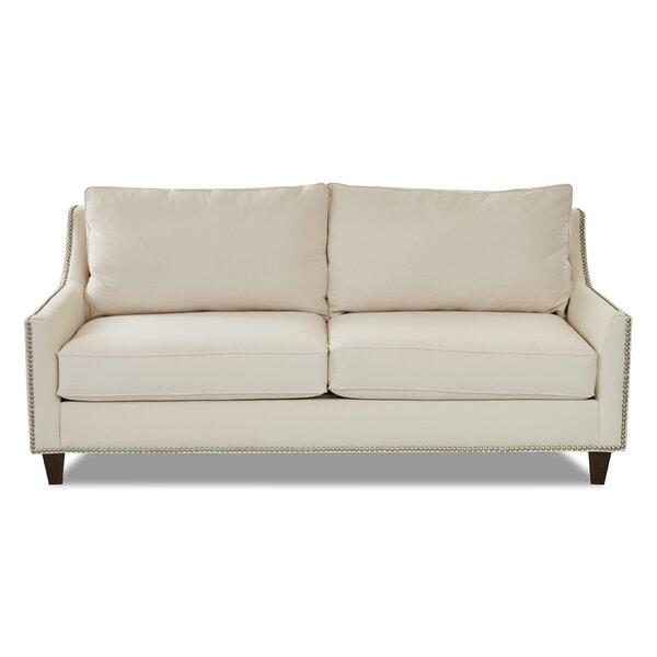 Carlee Sofa by Wayfair Custom Upholstery™
