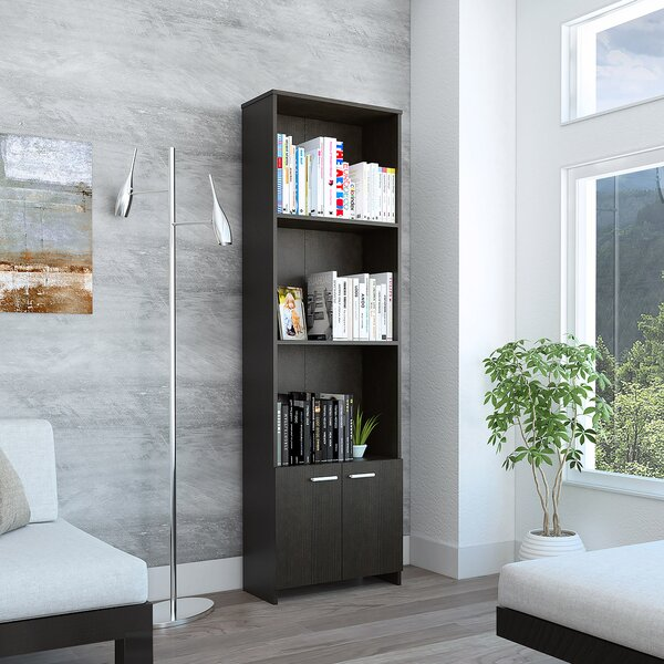 Collection 1 Standard Bookcase By Ebern Designs