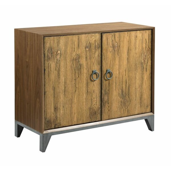 Synergy Jack 2 Door Accent Cabinet by Hammary