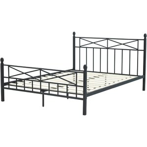 Uptown Bed Frame by Hanover