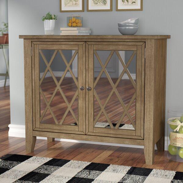 Saint-Gratien Accent Cabinet by Lark Manor Lark Manor